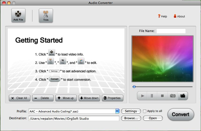 Extract the Audio from Any Video File with VLC